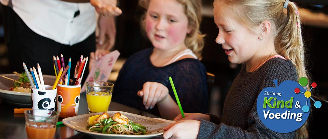 Kindvriendelijk eten