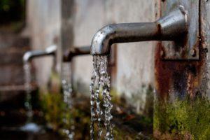 Water; energieleverancier voor het lichaam